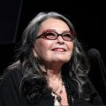 Roseanne Barr makes a surprise appearance during the History and Lifetime portion of the 2011 Summer TCA Tour at the Beverly Hilton, Beverly Hills, July 27, 2011