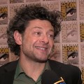 Comic-Con 2011: Andy Serkis Talks 'Rise Of The Planet Of the Apes' & 'The Hobbit'