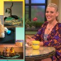 Access Hollywood Live: Busy Philipps Shows Off Her Creatively Offbeat Cakes!