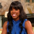 Access Hollywood Live: Kelly Rowland Talks Rumors Of Destiny's Child Reunion & Her Special Surprise From Beyonce
