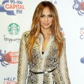 Jennifer Lopez attends the Capital FM Summertime Ball at Wembley Stadium on June 12, 2011 in London, England
