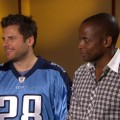Dish Of Salt: James Roday & Dule Hill Get 'Psych'-ed For William Shatner