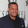 Laurence Fishburne attends A Great Night In Harlem 10th Anniversary at The Apollo Theater in New York City on May 19, 2011