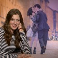 Anne Hathaway: 'I Love' Wearing The Catwoman Suit In 'The Dark Knight Rises'
