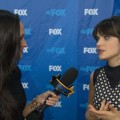 Dish Of Salt: Zooey Deschanel Is The 'New Girl'