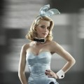 "Amber Heard as Maureen in ""The Playboy Club"""