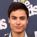 Kiowa Gordon arrives at the 2011 MTV Movie Awards at Universal Studios' Gibson Amphitheatre in Universal City, Calif. on June 5, 2011