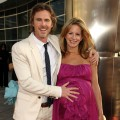 Sam Trammell and Missy Yager attend the premiere of HBO&#8217;s &#8220;True Blood&#8221; at ArcLight Cinemas Cinerama Dome in Hollywood, Calif. on June 21, 2011 