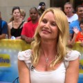 Access Hollywood Live: Would Nicollette Sheridan Return To 'Desperate Housewives' For The Final Season?