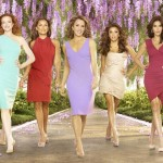 The cast of &#8220;Desperate Housewives&#8221;