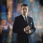Eddie Cibrian as Nick in &#8220;The Playboy Club&#8221; on NBC