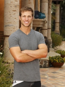 "Jake Pavelka, (""The Bachelor"" Season 14) – Where to begin? It's obvious this man loves being on TV. He originally appeared on Jillian Harris' season, then his own. He continued on to a televised breakup and ""Dancing With the Stars."" To top it off, he will be gracing us with his presence once again. At this point, it's obvious Jake's looking for attention — not love.  ""Bachelor Pad"" Prediction ­– Jake's ex-fianceé, Vienna Girardi, and her current boyfriend, Kasey Kahl, will be competing on the show as well. Last time they saw each other was at their intimate breakup on national television, where they fought about every topic under the sun. Regardless of how long he stays on the show, let's just hope this is the last we see of him."
