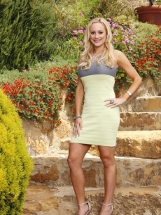 "Erica Rose, (""The Bachelor"" Season 9, Lorenzo Borghese) – The daughter of a prominent plastic surgeon, her occupation was listed as ""socialite."" She was eliminated on only the third episode, but will be forever in the hearts of ""Bachelor"" fans, for wearing tiaras and causing constant drama. She was recently featured on VH1's ""You're Cut Off!"" and claims she is actually very down-to-earth and independent.  ""Bachelor Pad"" Prediction – Regardless of how ""down-to-earth"" she says she is, if she continues to wear tiaras in the house, her fellow contestants may get the wrong idea. But she makes for good TV, so hopefully she will last for at least half the season."