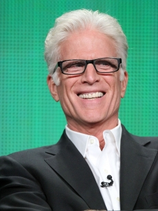 "Ted Danson takes part in the ""CSI: Crime Scene Investigation"" panel during the CBS portion of the 2011 Summer TCA Tour held at the Beverly Hilton Hotel, Beverly Hills, on August 3, 2011"