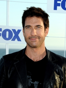 Dylan McDermott arrives at the FOX All-Star party at Gladstones in Pacific Palisades, Calif., on August 5, 2011