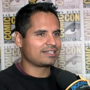 Comic-Con 2011: Michael Pena Talks '30 Minutes Or Less'