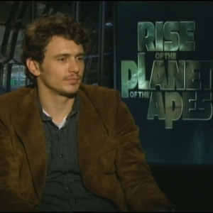 James Franco Talks Playing The Man Behind The Curtain In 'Oz: The Great And Powerful'