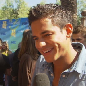2011 Teen Choice Awards: Bronson Pelletier - Taylor Lautner Deserves The Praise He's Getting