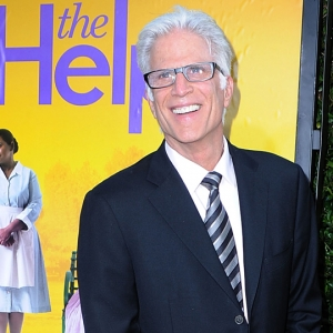 Ted Danson On Joining The Cast Of 'CSI' - 'It's A Steep Learning Curve'