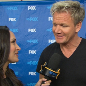 Dish Of Salt: Why Is Gordon Ramsay So Mean On 'Hell's Kitchen'?