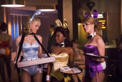 A still from NBC&#8217;s &#8220;The Playboy Club&#8221;