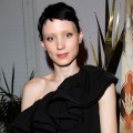 Rooney Mara attends W Magazine's Celebration of The Best Performances Issue and The Golden Globes held at Chateau Marmont in Los Angeles on January 14, 2011