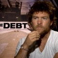 Sam Worthington Takes On 'The Debt'