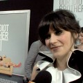 Zooey Deschanel Talks 'New Girl'