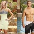 "Erica Rose and Jake Pavelka on ""Bachelor Pad"""
