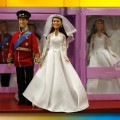 Access Hollywood Live: Are You Kidding Me?!? - 'Creepy' Royal Couple Dolls For Sale?