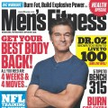 Dr. Oz on the cover of Men's Fitness (Sept. 2011)