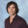 "Ben Flajnik in his promo photo for ""The Bachelorette"""