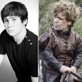 Daniel Portman, Peter Dinklage