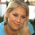Anna Kournikova: 'I Can't Wait To Start Helping' On 'The Biggest Loser'