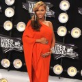 Beyonce glows at the 2011 MTV Video Music Awards in LA