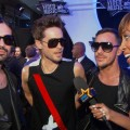 MTV Video Music Awards: Jared Leto Talks Fatal Stage Collapse In Belgium