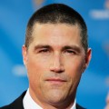 Matthew Fox arrives at the 62nd Annual Primetime Emmy Awards held at the Nokia Theatre L.A. Live in Los Angeles on August 29, 2010