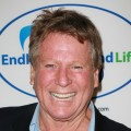 Ryan O'Neal attends the Endless Youth & Life store opening celebration, Beverly Hills, Nov. 11, 2010