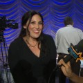 Ricki Lake chats with Access Hollywood Live's Kit Hoover on August 29, 2011