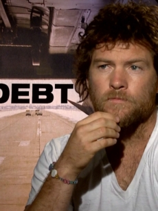 Sam Worthington Takes On &#8216;The Debt&#8217;