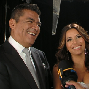 Access Extended: George Lopez & Eva Longoria Are Moving Forward