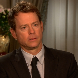 Greg Kinnear On Emmy Nomination For &#8216;The Kennedys&#8217; - &#8216;I Was Very Surprised!&#8217;