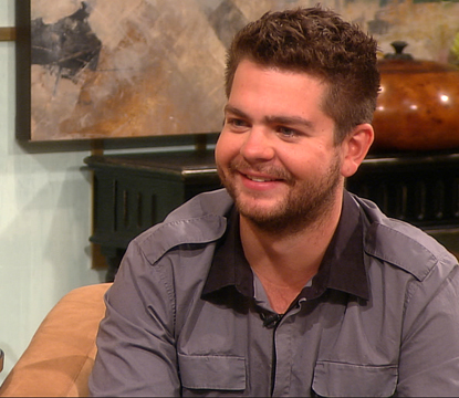 Access Hollywood Live: Jack Osbourne Sheds New Light On His Father In &#8216;God Bless Ozzy Osbourne&#8217;