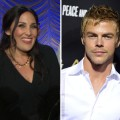 Ricki Lake / Derek Hough
