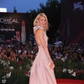 Gwyneth Paltrow stuns at the 'Contagion' Premiere during the 68th Venice International Film Festival at Palazzo del Cinema in Venice, Italy, on September 3, 2011