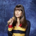 Lea Michele returns as Rachel Berry