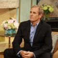 Michael Bolton on Access Hollywood Live, Sept. 6, 2011