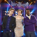 &#8216;The Sing-Off&#8217;--Ben Folds, Sara Bareilles, and Shawn Stockman