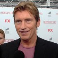 Is Denis Leary Happy With The Ending For &#8216;Rescue Me&#8217;?