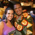 Access Archives: Sam Poueu & Stephanie Anderson Talk Getting Close On 'The Biggest Loser' Season 9 (2009)